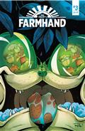 Farmhand #3 (MR)
