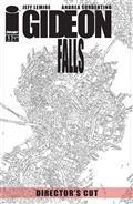 Gideon Falls #1 Directors Cut (MR)