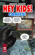 Hey Kids Comics #2 (MR)
