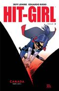 Hit-Girl #8 Cvr A Risso (MR)