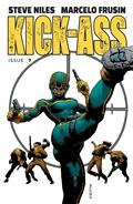 Kick-Ass #7 Cvr A Frusin (MR)