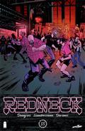 Redneck #15 (MR)