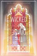 Wicked & Divine 1373 Cvr A Mckelvie & Wilson (One-Shot) (MR)
