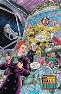 Mystery Science Theater 3000 #1 Cvr A Nauck