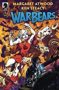 War Bears #1 (of 3)