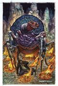 Neil Gaiman American Gods My Ainsel #6 Cvr A (MR)