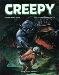 Creepy Archives HC Vol 27 (C: 0-1-2)