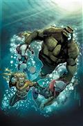 Suicide Squad #46 Sink Atlantis