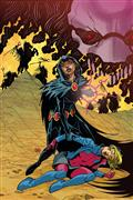 Raven Daughter of Darkness #8 (of 12)