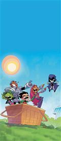 Teen Titans Go #30