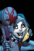Harley Quinn TP Vol 01 Die Laughing (Rebirth)