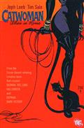 Catwoman When In Rome TP