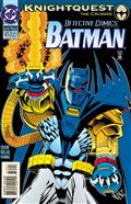 Batman Knightquest The Crusade TP Vol 02