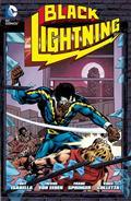 Black Lightning TP Vol 01