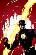 Flash By Mark Waid TP Book 05
