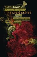 Sandman TP Vol 01 Preludes & Nocturnes 30 Anniv Ed