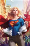 Supergirl TP Vol 04 Plain Sight Rebirth