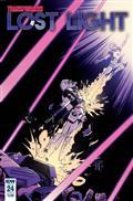 Transformers Lost Light #24 Cvr A Roche