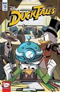 Ducktales #13 Cvr A Fontana (C: 1-0-0)