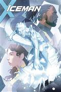 Iceman #1 (of 5)