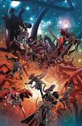 Infinity Wars #3 (of 6)
