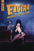 Elvira Mistress of Dark #3 Cvr D Photo Sub Var