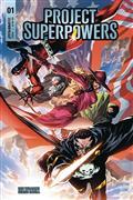 Project Superpowers #2 Cvr D Tan