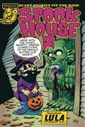 Spookhouse 2 #2 (of 4)