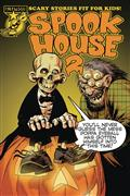 Spookhouse 2 #3 (of 4)