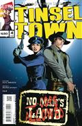 Tinseltown #4 (of 5)