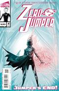 Zero Jumper #4 (of 4)