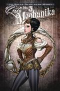 Lady Mechanika Dame Sans Merci #3 (of 3)