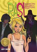 Rasl Color Ed TP Vol 02 (of 3) Romance At Speed of Light (Mr
