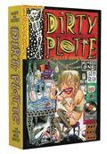 Dirty Plotte GN Box Set Complete Julie Doucet (MR) (C: 0-1-2