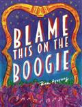 BLAME-THIS-ON-THE-BOOGIE-GN-(MR)-(C-0-1-2)