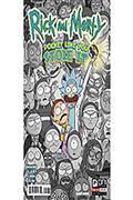 DF R&M Pocket Like Stole It #1 Jetpack Comics Exc (C: 0-1-2)
