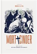 Mort Cinder HC (MR) (C: 0-1-2)