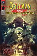 Dollman Kills The Full Moon Universe #2 Cvr A Templesmith