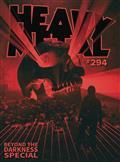 Heavy Metal #294 Cvr A (MR) (C: 0-1-0)