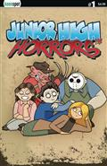 Junior High Horrors #1
