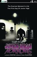 Junior High Horrors #1 Cvr B Jv Exorcist Parody