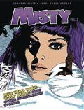 Misty TP Vol 03 (C: 0-0-1)