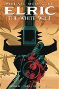 Elric White Wolf #1 (of 2) Cvr A Sale (MR)