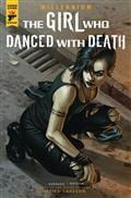 Girl Who Danced With Death Mill Saga #2 (of 3) Cvr A Iannici