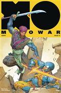 X-O Manowar (2017) #19 (New Arc) Cvr A Rocafort