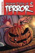 Grimm Tales of Terror 2018 Halloween Edition #1 Cvr A Eric J