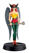 DC Justice League Tas Fig Coll Ser 1 #4 Hawkgirl (C: 0-1-2)