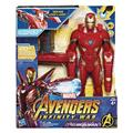 Avengers Mission Tech Iron Man AF Cs (Net) (C: 1-1-0)