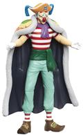 One Piece Buggy 4In Action Figure (C: 1-1-2)