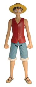One Piece Luffy 12In Action Figure (C: 1-1-2)